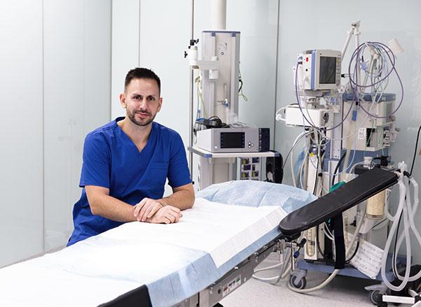Piotr Burszewski – chirurgia plastyczna Szczecin