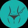 Dolna plastyka brzucha